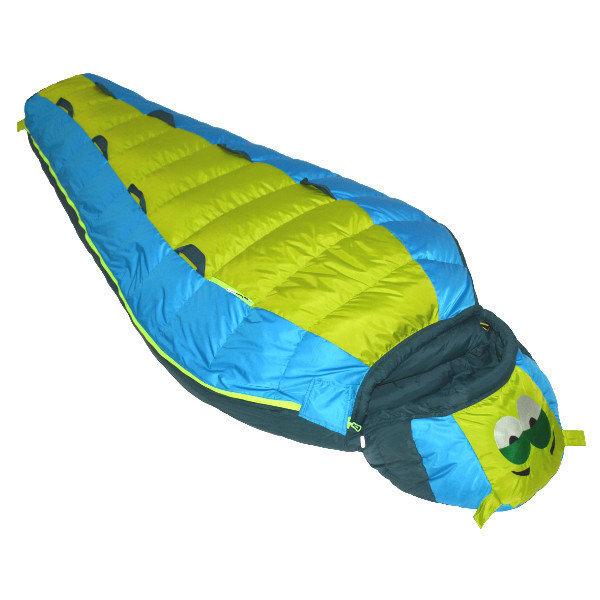 Cпальный мешок Эрцог sport worm