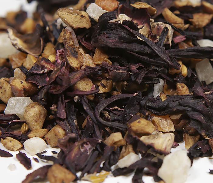 TEA-AR101 Фруктовый чай «Пина Колада» (50 гр) фото 03