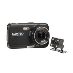 Видеорегистратор Slimtec Dual S2 Mega Pack