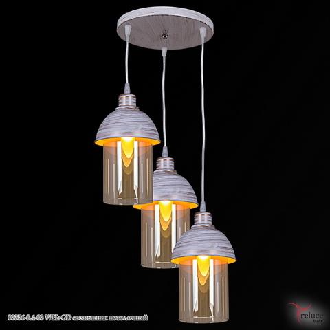 03356-0.4-03 WH+GD светильник потолочный