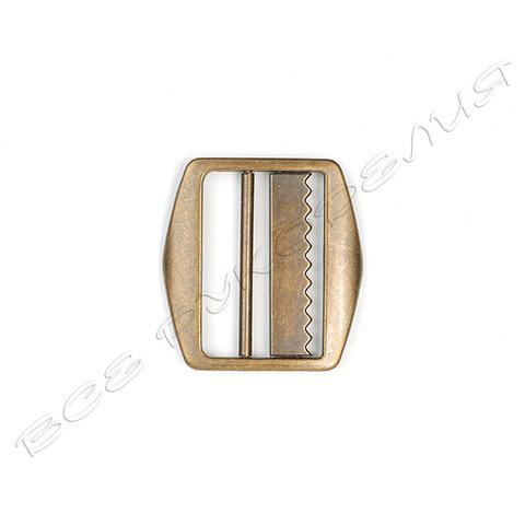 Пряжка металлическая 10-23-40010