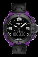 Наручные часы Tissot T-Race Touch Aluminium T081.420.97.057.05