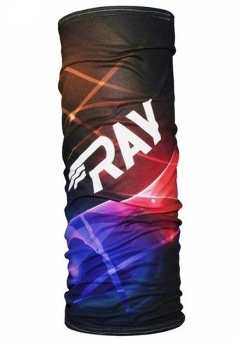 Баф Ray Flag RF Rainbow Print