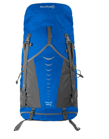 рюкзак туристический Redfox Makalu 85 V4