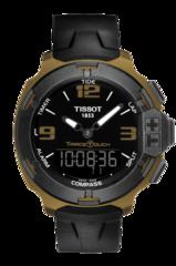 Наручные часы Tissot T-Race Touch Aluminium T081.420.97.057.06