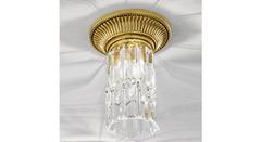 Kolarz 0346.11.15 — Светильник настенно потолочный Kolarz MILORD CRYSTAL