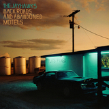 The Jayhawks / Back Roads And Abandoned Motels (LP)