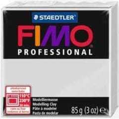Fimo Professional серый дельфин