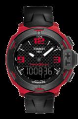 Наручные часы Tissot T-Race Touch Aluminium T081.420.97.207.00