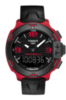 Купить Наручные часы Tissot T-Race Touch Aluminium T081.420.97.207.00 по доступной цене