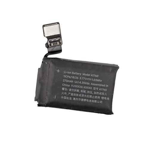 Аккумулятор Apple Watch 38mm Series 2 A1760 (Оригинал)