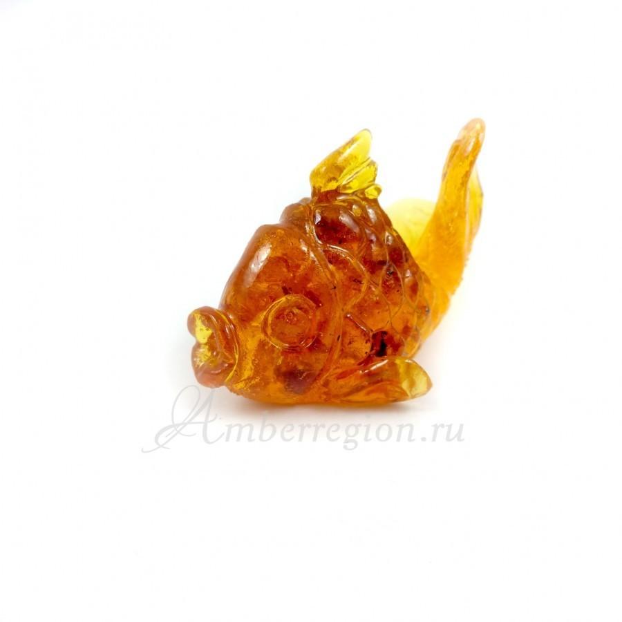 Золотая рыбка (10 шт.)