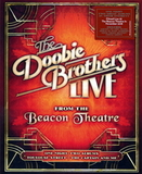 The Doobie Brothers / Live From The Beacon Theatre (Blu-ray)