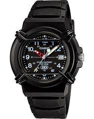 Наручные часы Casio HDA-600B-1B