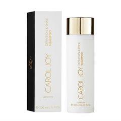 Шампунь-сияние  для непослушных и вьющихся волос Definition & Shine Shampoo