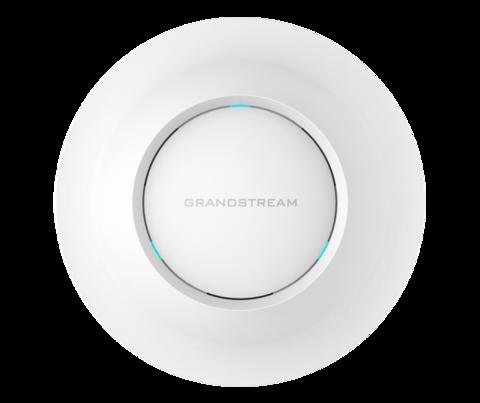 Grandstream GWN7630 - WiFi точка доступа. 2-ух диапазонная, технология 4:4x4 MU-MIMO, до 250 пользоватей