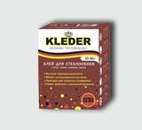 Клей для стеклообоев KLEDER EXTRA  сухой ( 500гр)