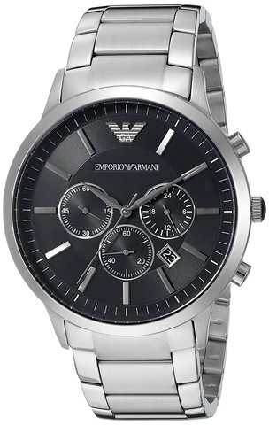 Купить Мужские наручные fashion часы Armani AR2460 по доступной цене