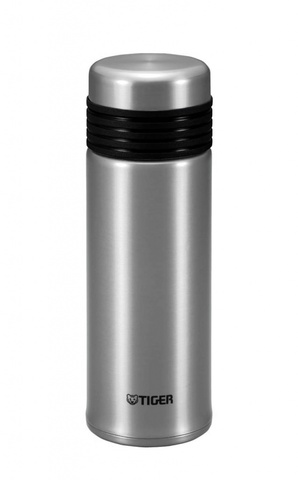Термокружка Tiger MMS-A048 Clear Stainless, 0.48 л