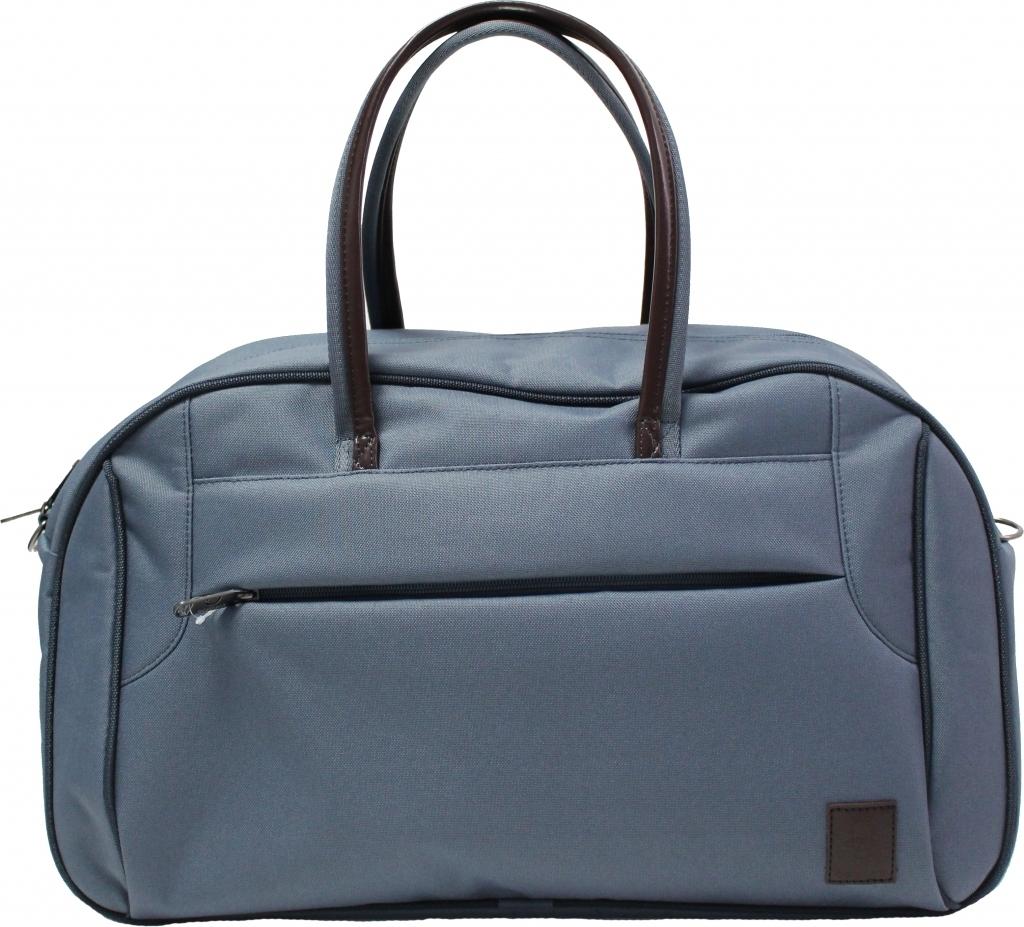 Дорожные сумки Сумка Bagland Тунис 34 л. Темно серый (0039066) e4af9af3cebd6c8c2bded8d18e87914c.JPG
