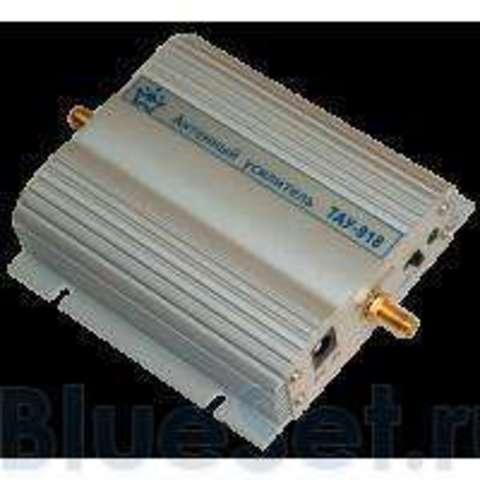 Автомобильный GSM 900/1800 репитер  GTAY918 (комплект)