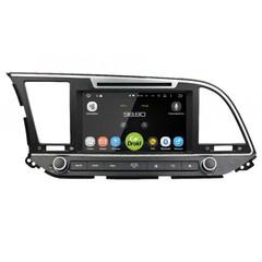 Штатная магнитола на Android 8.0 для Hyundai Elantra 6 16+ Roximo CarDroid RD-2016