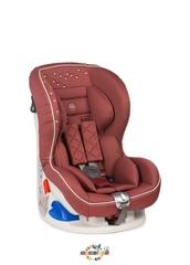 Автокресло группа 0/1 (0-18 кг) TAURUS V2 (Happy Baby)