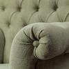 Кресло Roomers зеленое