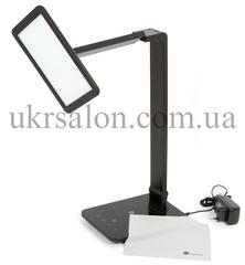 Настольная бестеневая лампа TaoTronics TT-DL09 черного цвета