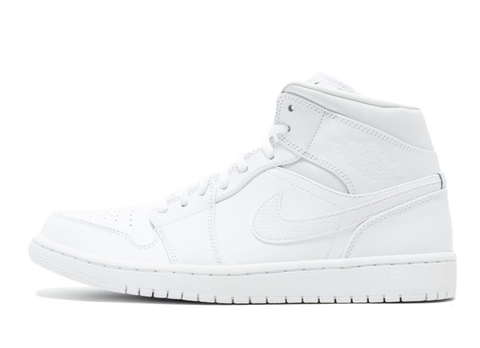 Air Jordan 1 Retro 'White'