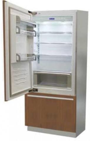 Встраиваемый холодильник Fhiaba BI8990TST3 (левая навеска)