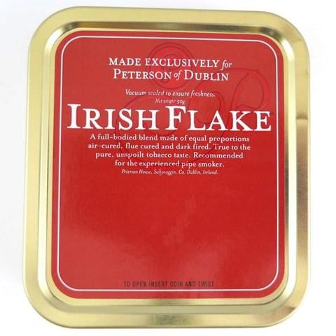 Табак Peterson Irish Flake (50 гр)