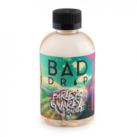 Bad Drip: Farley's Gnarly Sauce