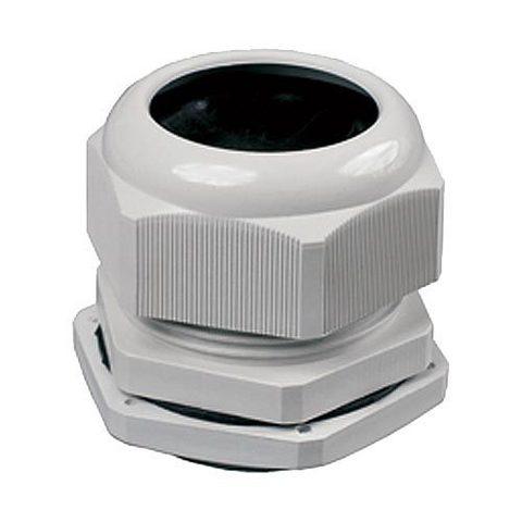 Сальник PG 7 диаметр проводника 3,5-6 мм IP54 TDM