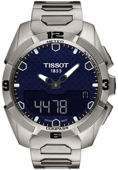 Наручные часы Tissot T-Touch Expert Solar T091.420.44.041.00