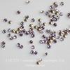 1028 Стразы Сваровски Violet PP 6 (1,3-1,35 мм), 20 штук
