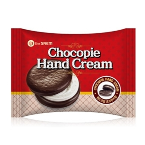 THE SAEM Hand C Крем для рук Chocopie Hand Cream Cookies & Cream 35мл