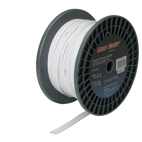 Real Cable FL400B, 50m, кабель акустический