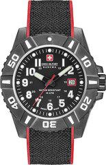 Швейцарские часы Swiss Military Hanowa 06-4309.17.007.04