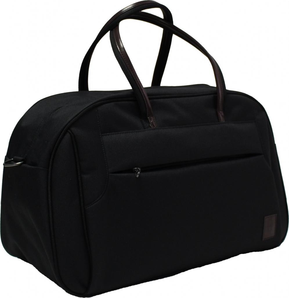 Дорожные сумки Сумка Bagland Тунис 34 л. Чёрный (0039066) 3d07ea96868c61f951e614e15fd5994b.JPG