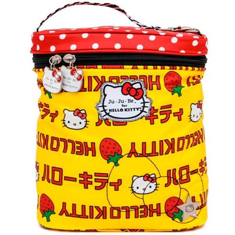 Термосумка Ju-Ju-Be Fuel Cell hello kitty strawberry stripes