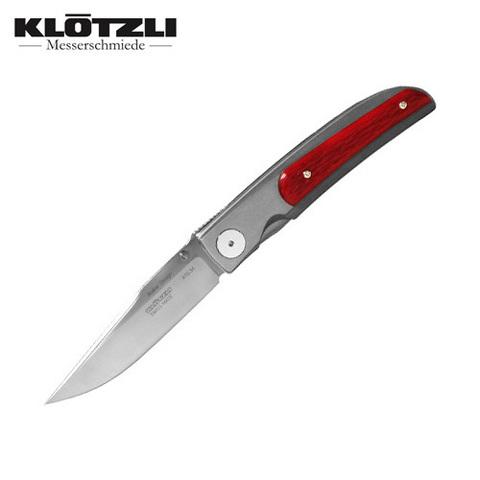 Нож Klotzli модель Walker 03 RB