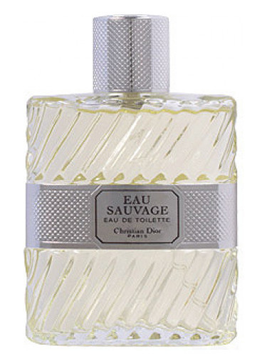 Christian Dior Eau Sauvage EDT