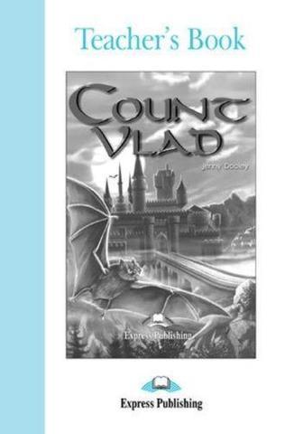 Сount Vlad. Intermediate (8-9 класс). Книга для учителя