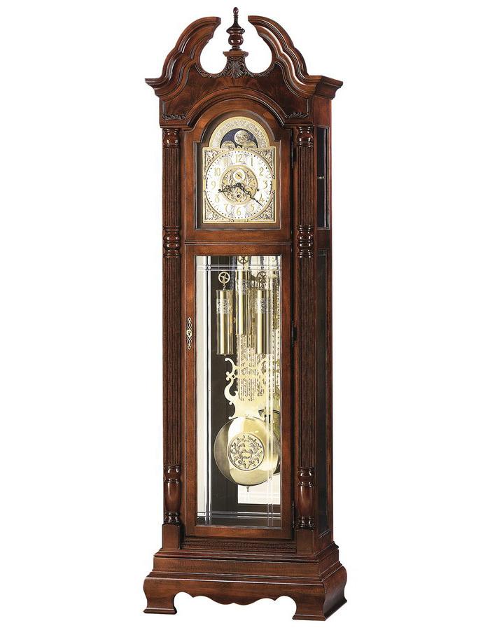 Часы напольные Howard Miller 610-904 Glenmour