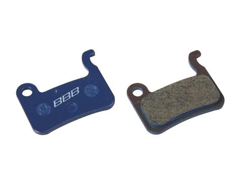 тормозные колодки BBB BBS-54