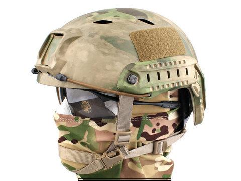 Тактический шлем EMMERSON Base Jump FAST (Улучшенная реплика OPS-Core)