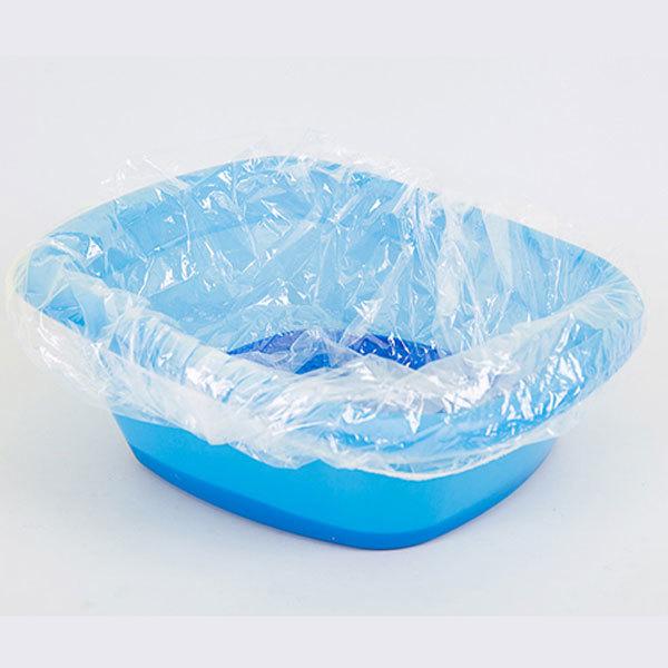 Одноразовые материалы для косметологии Пакеты для педикюрных ванн 50х50 см (100 шт) Пакеты-для-педикюрных-ванн.jpg