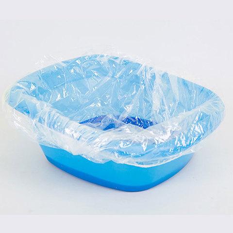 Пакеты для педикюрных ванн 50х50 см (50 шт)