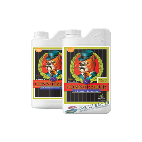 Advanced Nutrients pH Perfect Connoisseur Grow Parts A & B (0.5л)